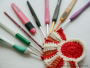 Helping You Choose the Best Crochet Hook For You