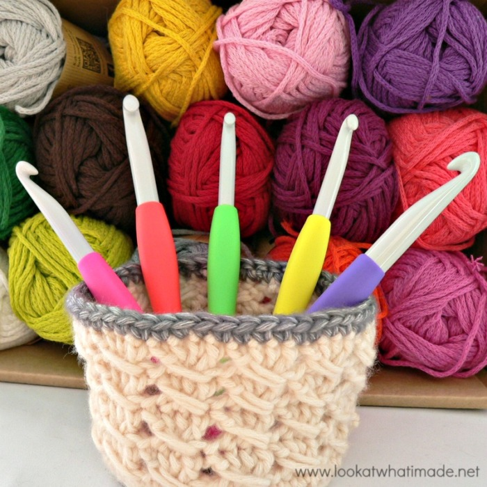 Helping You Choose The Best Crochet Hook For You Look At What I Made