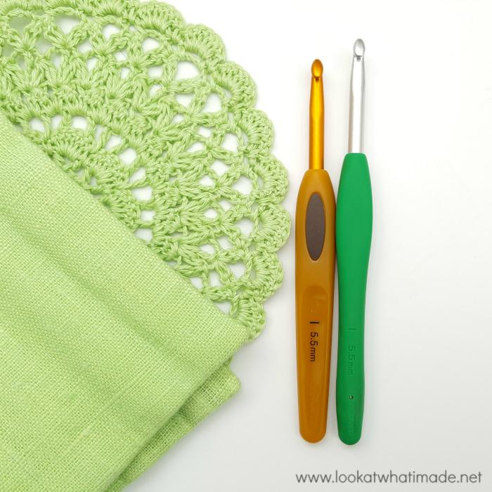 Clover Crochet Hooks