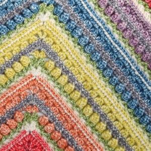 A Dream Come True:  BeInspired Crochet Tour