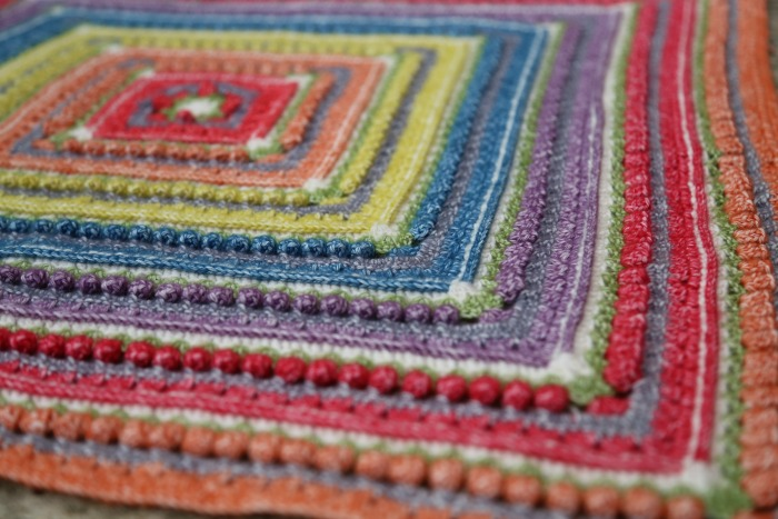 South African Crochet Tour BeInspired Dedri Uys