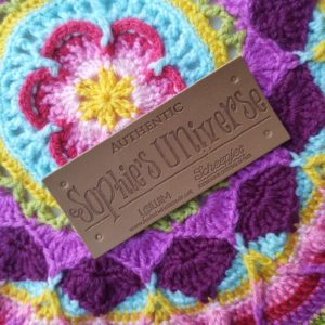 Sophie's Universe:  Rainbow Colour Crafter Pack