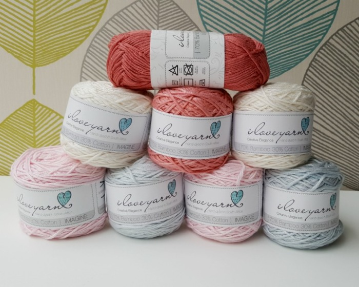 Be Inspired by Dedri Tour Pretoria at I Love Yarn