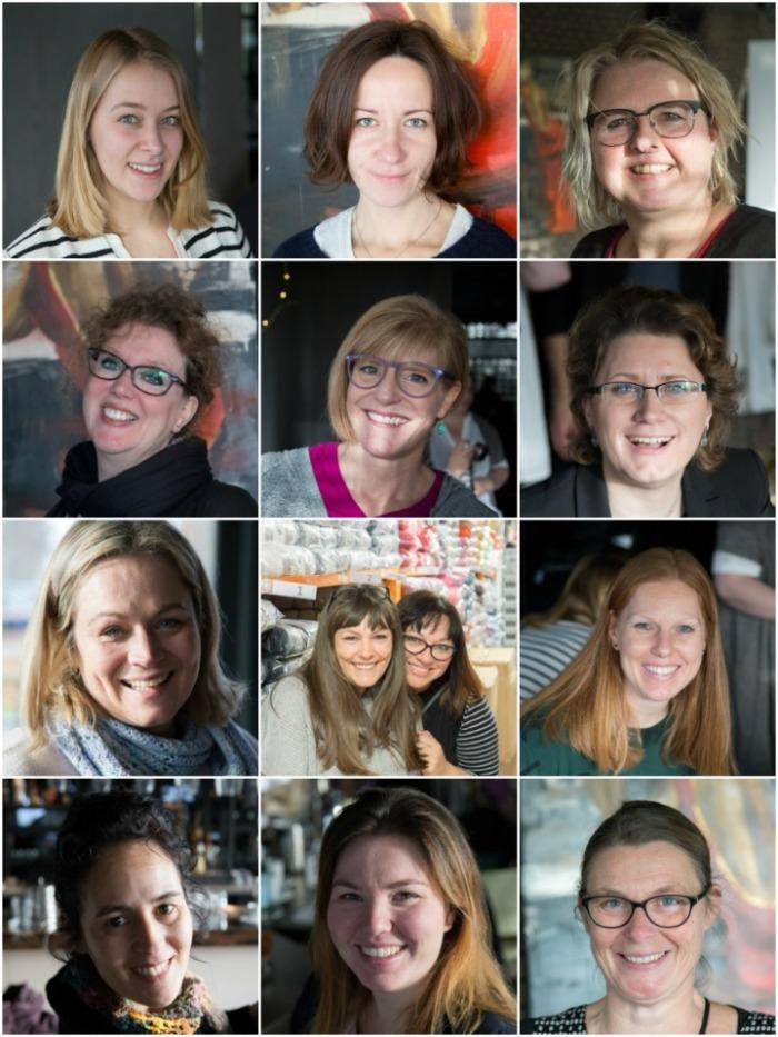 Scheepjes Bloggers Weekend