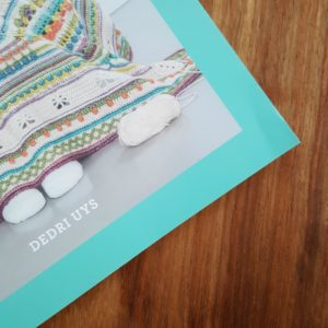 Show and Tell:  Sophie Becomes a Book