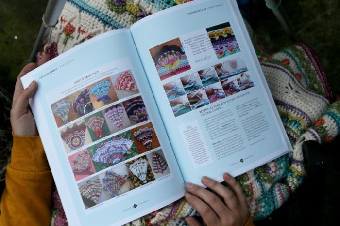 Sophie's Universe Book Dedri Uys Scheepjes