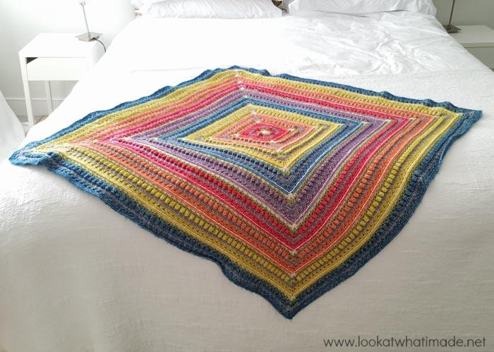 Namaqualand Blanket