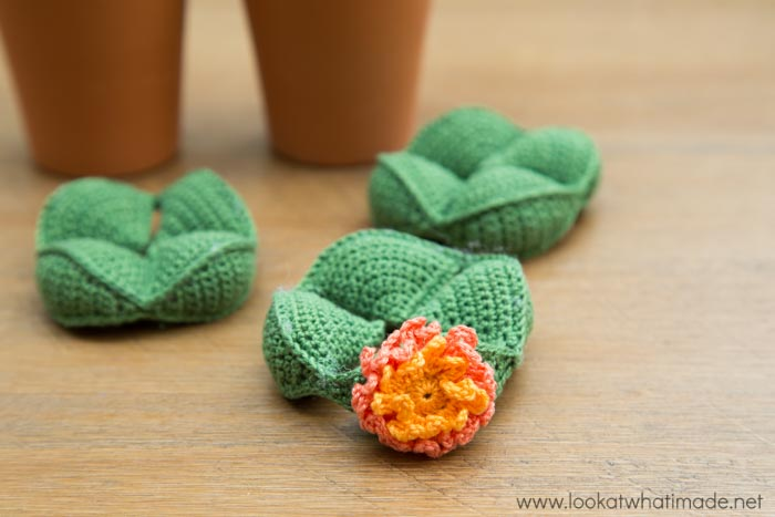 YARN 3 Tropical Edition Cactus Puzzle Balls