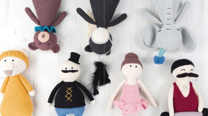 Amigurumi Net Book : A mi dorable crochet magical amigurumi toys book review and giveaway