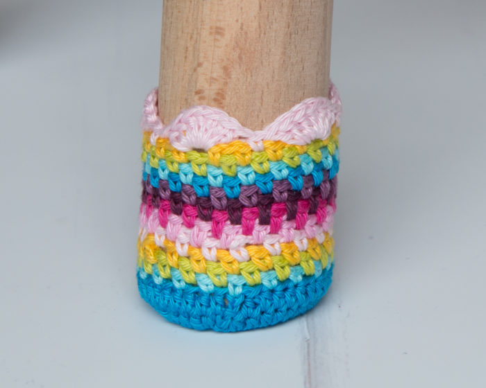 Sophie's Stool Sock