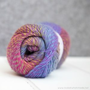 Our Tribe Yarn:  A Sweet Journey