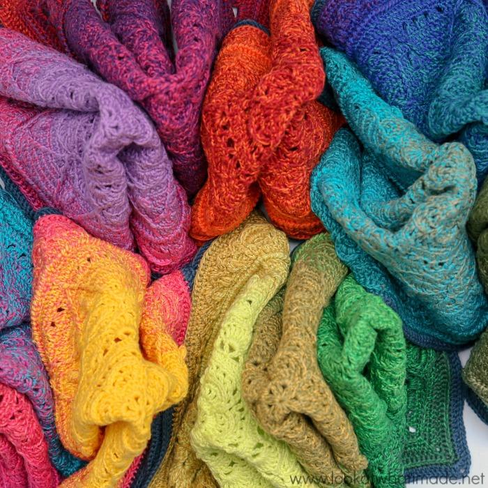 a83b4cfc1 Sophie s Dream Crochet Blanket Work in Progress