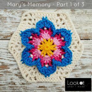 Mary's Memory Part 1