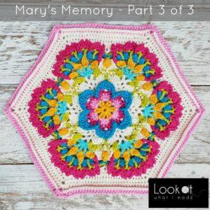 Mary's Memory Part 3